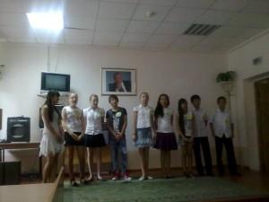 "Команда ""Евразия"""