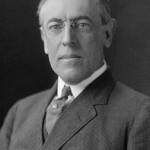 Вильсон Вудро (президент США)