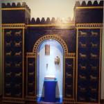 Ворота Иштар