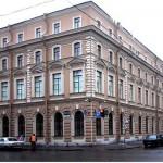 Государсвтенный музей истории религии Санкт-Петребурга