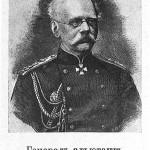Крыжановский Николай Андреевич (генерал-губернатор, Туркестан)