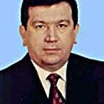 Мирзиеев Шавкат Миромонович