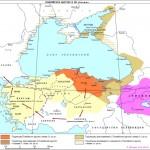 Понтийское царство III-I веках до н.э.