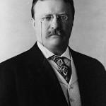 Рузвельт Теодор (Президент США) 1904 год