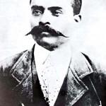 Сапата Эмилиано (лидер мексиканской революции)