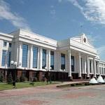 Сенат. Ташкент