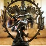 Танцующий Шива.