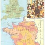 Англия и Франция во второй половине XV века