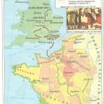 Англия и Франция в XI - начале XIV века
