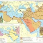 Арабы в VII-XI веках