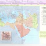 Завоевания арабов и образование Арабского халифата в VII-IX веках
