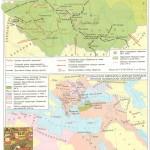 Чехия в XIII-XV веках, Османская империя и борьба народов против османских завоевателей