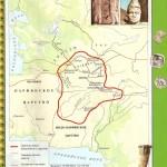 15. Греко-Бактрийское царство в начале II в. до н.э.