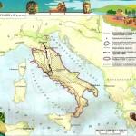 16. Древняя Италия в III в. до н.э.