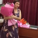 Каримова Ольга Мирсалимовна