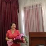 Муравщик Любовь Витальевна