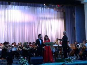 Оперные певцы