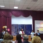 Поздравления Директора школы №50 - Валентина Ивановна Ломухина