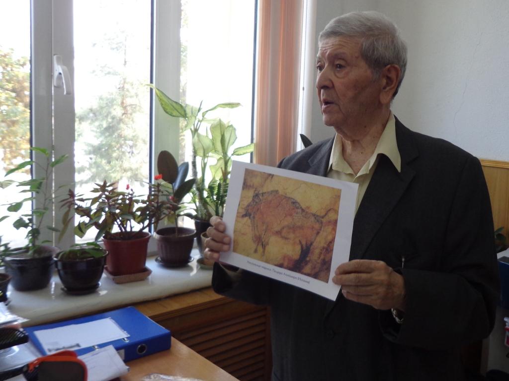 Гога Абрарович Хидоятов