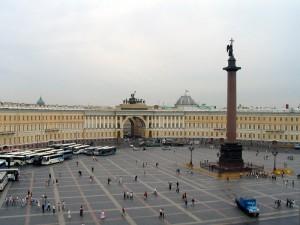 Государственный Эрмитаж (Санкт-петербург, Россия)