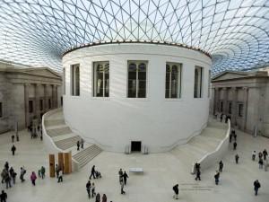 Британский музей (Лондон Великобритания)