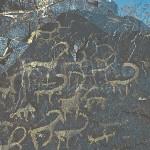 Петроглифы (Узбекистан)