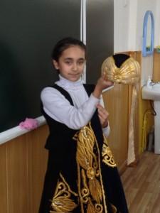 Жасмин Каримова