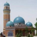 Мемориальный комплекс Хазрат Али