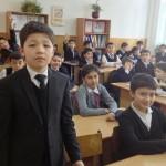 День Рождения Фазилбека Шарифбаева