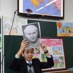 "Мухамадиев Исломбек, (5 ""Г"" класс)"