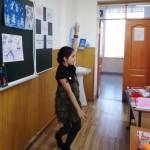 Нодира Шамсиева и великолепный танец
