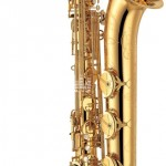 Саксофон баритон