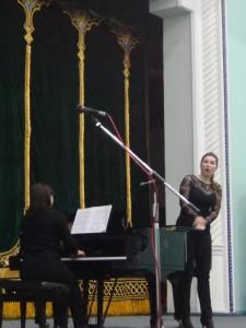 Валерия Шароватова