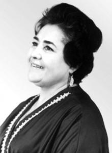 Саодат Кабулова