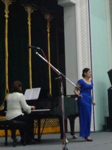 Халида Велиева