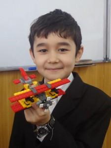 """Шерзод Гуламжонов (5 """"Д"""") Изобретение воздушного транспорта"""