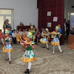Танец с балалайками