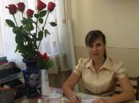 Ольга Владимировна Мячина (2010 год)