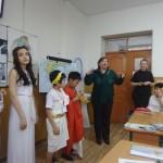 Инна Олеговна - Мама Данила Горбунова