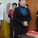 С.А.Постнова - Завуч по научной работе