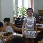 Шекеб Осмонов - речь древнегреческого оратора