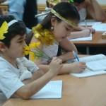 Шерзод Гуломжанов и Ясмина Асадуллаева