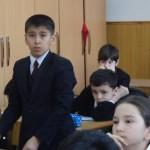 """Бехруз Алишеров (5 """"Г"""")"""