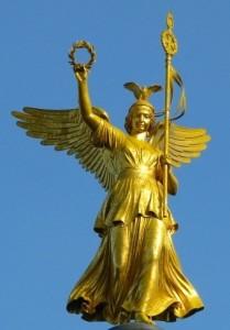 Виктория (богиня Победы)