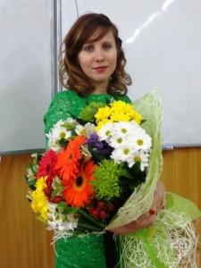 Ольга Владимировна Мячина