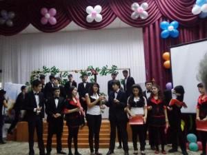 9-е классы (школа №50)