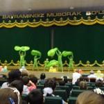 танец 6 класса