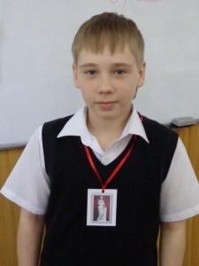 """Данил Горбунов (5 """"Д"""") Награда """"Клио"""""""