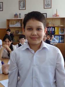 "Нурали Шириев (5 ""Г"")"