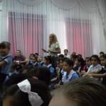 учащиеся 3-х классов